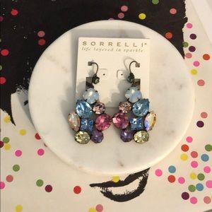 Sorrelli One of a Kind Statement Earrings